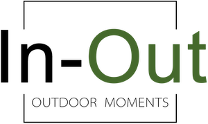 logo in out
